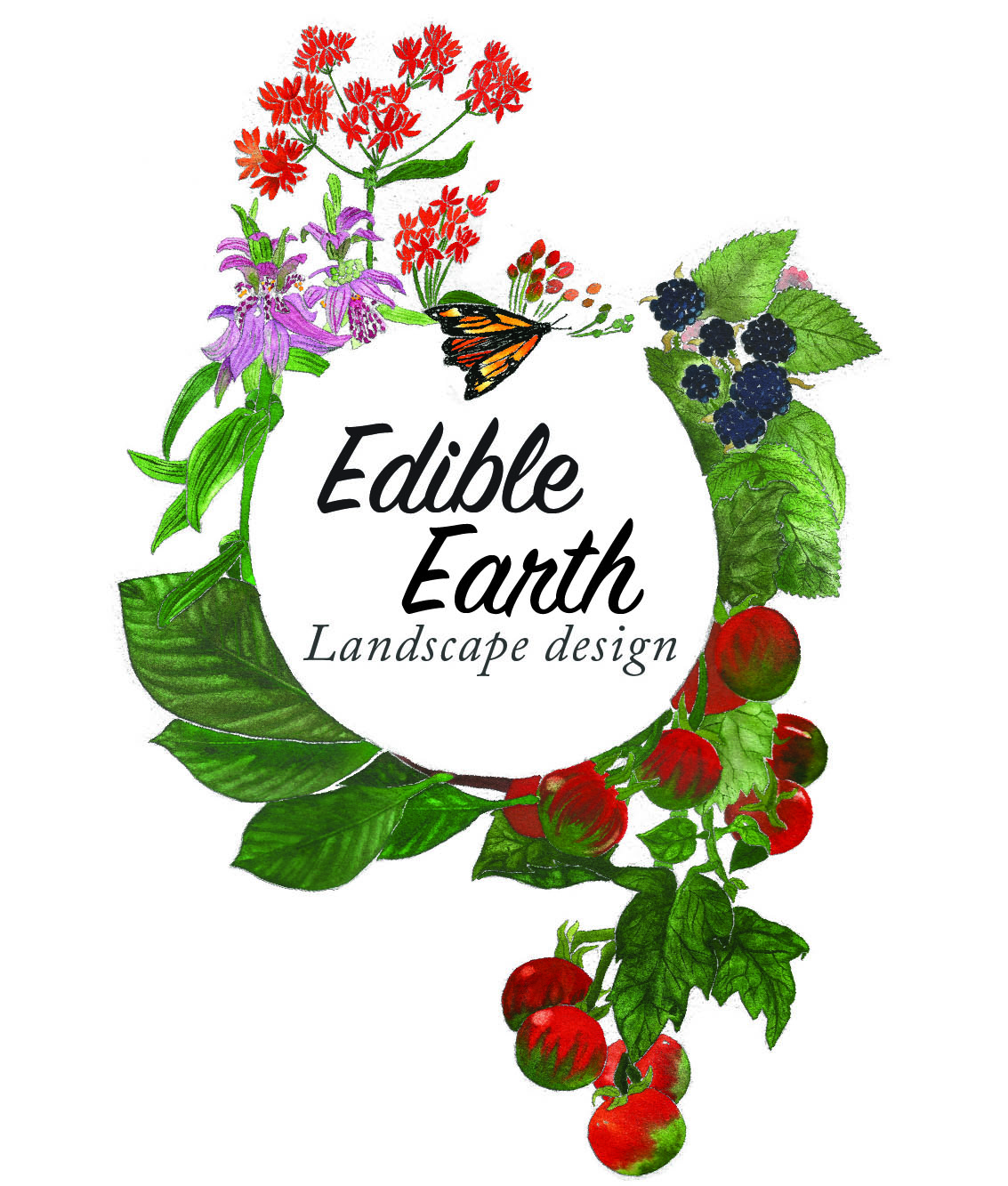 Edible Earth Design
